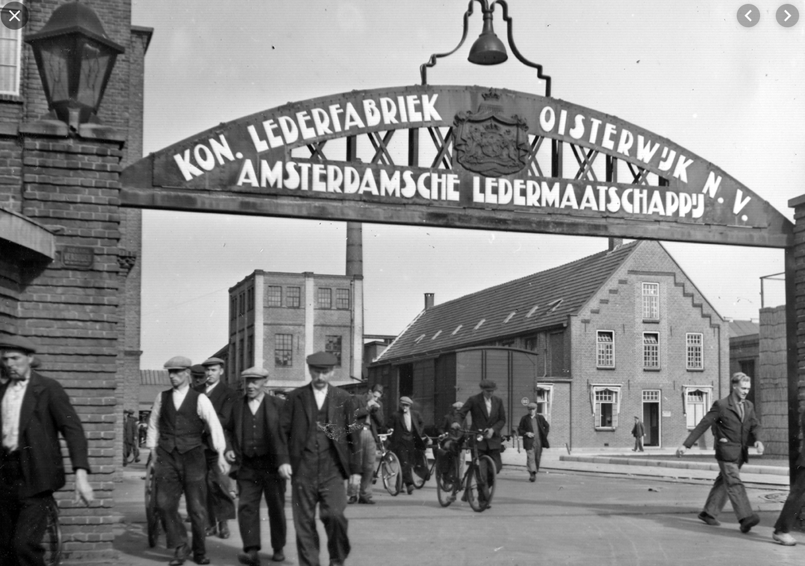Leerfabriek_Oisterwijk-historie